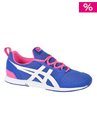 ASICS Womens ULT Racer blue/white