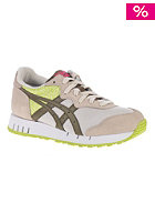 ASICS Womens X Caliber off-white/olive