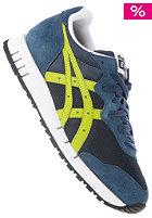 X Caliber navy/lime