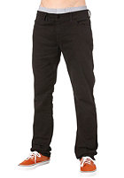 ATTICUS Cavern Denim Pant black
