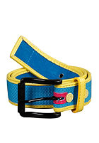 AWSM Disco Belt cyan/magenta