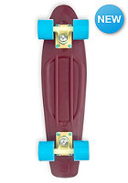 BABY MILLER Longboard Baby Old Is Cool wine red