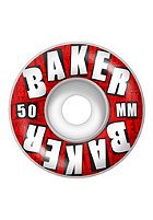 BAKER Blocks Set Wheels 50mm red
