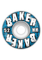 BAKER Blocks Set Wheels 52mm blue
