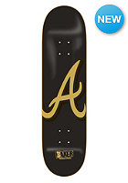 BAKER Deck ATL 8.2 matte black/gold Reynolds
