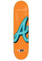 BAKER Deck ATL Reynolds 8.2 orange/aqua