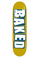 BAKER Deck BAKED gold/blue 8.1 one color