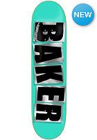 BAKER Deck Brand Logo 8.2 mint/black