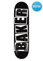 BAKER Deck Brand Logo 8.4 black/white