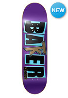 Deck Icon Kennedy Purple 8.1 one colour
