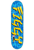 BAKER Deck Leaves Figgy 8.0 one colour