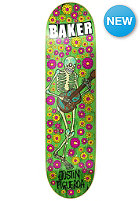 BAKER Deck Muertos 2 Figgy 8.0 one colour