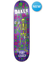 BAKER Deck Muertos 2 Kennedy 8.1 one colour