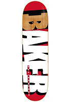 BAKER Deck Reset 8.2 red/white/wood