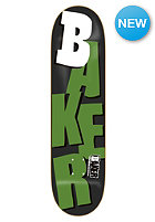 BAKER Deck Stacked 7.7 matte black/olive