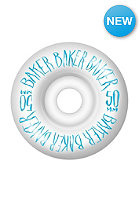 BAKER Wheels Bumpy 50mm white