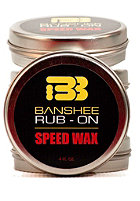 BANSHEE BUNGEE Bungee Rub-On Speed Wax one colour