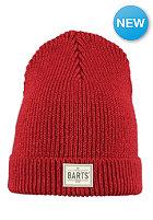 BARTS Lykke Beanie dark red