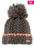 BARTS Womens Whisper Beanie heather brown