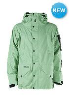 BATALEON Balder Snowboard Jacket dusty jade green