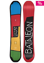 BATALEON Goliath 158cm black/green