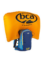 BCA Float 22 W/Airbag-Engine Backpack blue