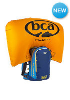 BCA Float 22 W/Airbag-Engine Backpack blue