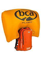 BCA Float 22 W/Airbag-Engine Backpack orange