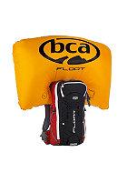 BCA Float 32 W/Airbag-Engine Backpack red/black