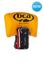 BCA Float 32 W/Airbag-Engine Backpack red/black