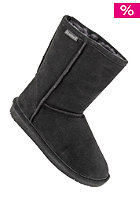 BEARPAW Womens Emma II Short Boot charcoal