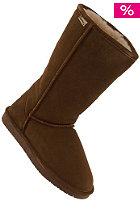 BEARPAW Womens Emma II Tall Boot hickory