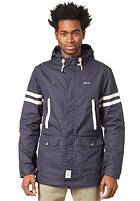 BEASTIN BSTN Summer Parka deep navy/off white