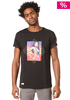 BEASTIN Rude Boys S/S T-Shirt black/multicolor