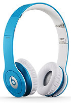 BEATS Solo HD Headphone light blue