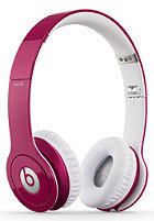 BEATS Solo HD Headphone pink