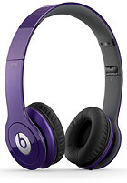 BEATS Solo HD Headphone purple