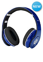 BEATS Studio beats by Dr. Dre Headphones blue