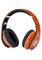 BEATS Studio beats by Dr. Dre Headphones orange
