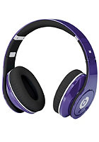 BEATS Studio beats by Dr. Dre Headphones purple