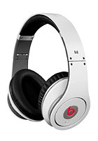 BEATS Studio beats by Dr. Dre Headphones white