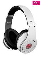 Studio Beats By Dr. Dre Headphones white