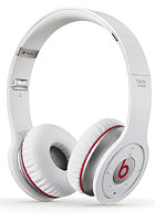 BEATS WIRELESS WHITE wei�