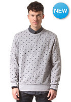 BEN SHERMAN 74er Sweat oxford marl
