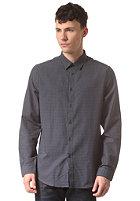 BEN SHERMAN 90er L/S Shirt navy blazer