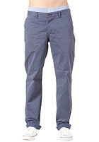 BEN SHERMAN EC1 Slim Fit Chino Pant workers blue