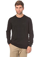BEN SHERMAN Goodge Knit Sweat black