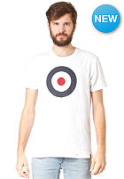 BEN SHERMAN Graphic S/S T-Shirt bright white