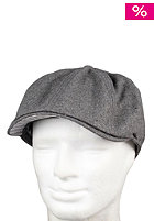 BEN SHERMAN Heather Driving Cap grey heather