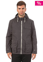 BEN SHERMAN Hooded Parka classic navy